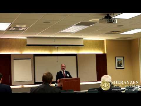 Minnesota International Tax Law Firm