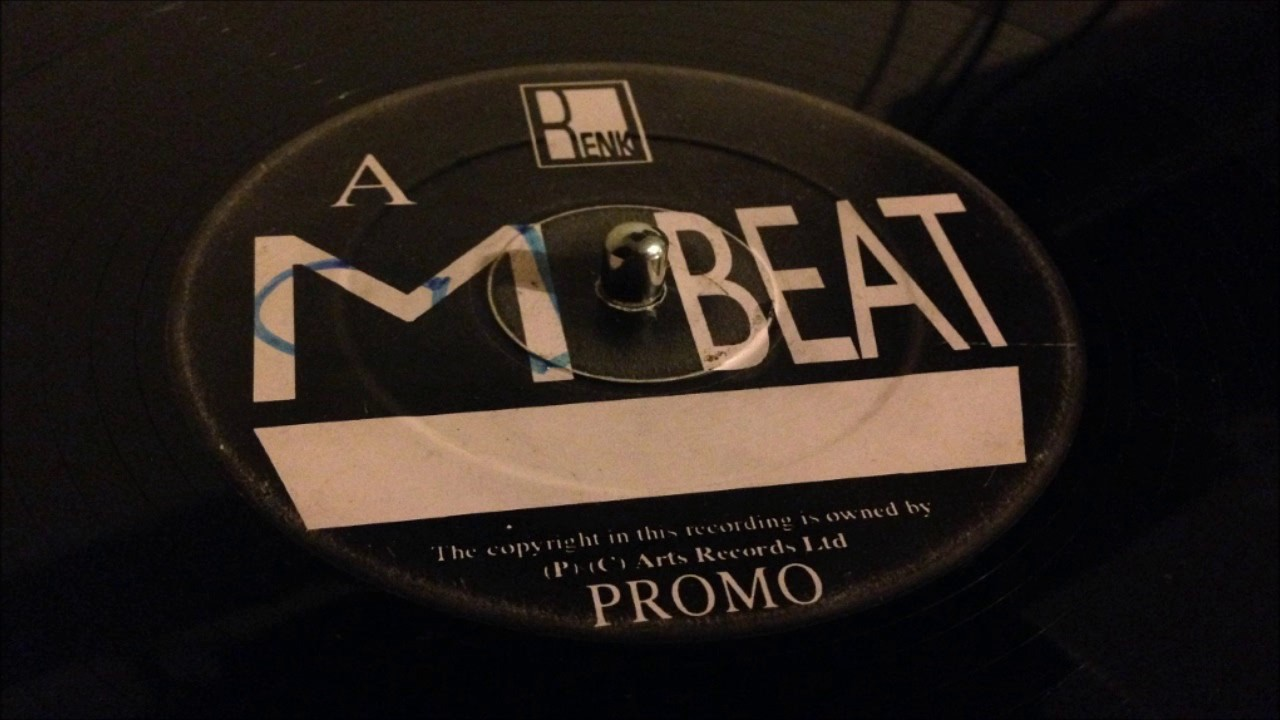 M Beat M Beat - Foreve...