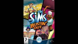 The Sims Bustin' Out (2003)  - The Complete Soundtrack