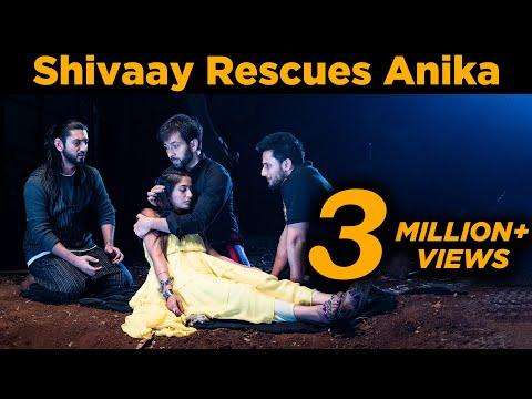Ishqbaaz | Shivaay rescues Anika gets...