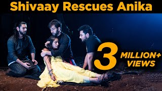 Ishqbaaz | Shivaay rescues Anika gets buried in the ground | Shivika
