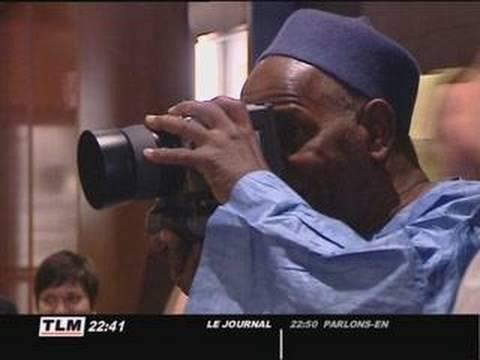 Passages en images : Malick Sidibé (Musée des Confluences)