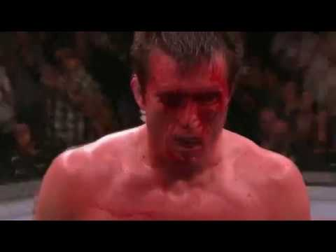 Bloodiest Fight In UFC History