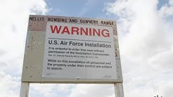 FACEBOOK-EINLADUNG: Sturm auf angeblichen UFO-Zone Area 51 angekündigt