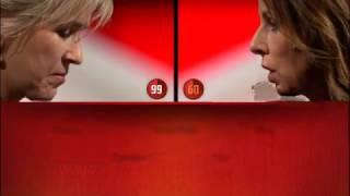 Andrea Croonenberghs blundert tijdens Finale De Slimste Mens Ter Wereld YouTube Videos