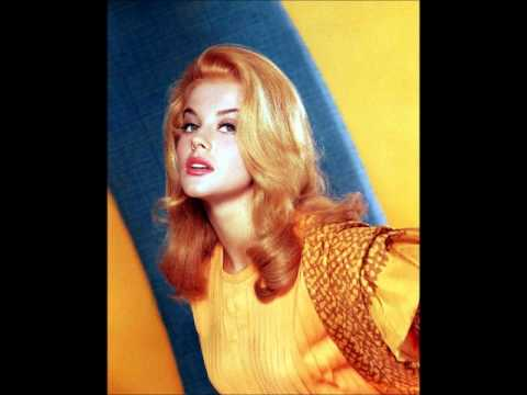 Ann-Margret I Ain't Gonna Be Your Fool No More