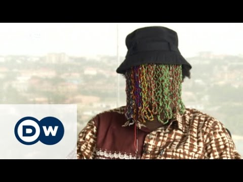 One man's fight against corruption in Ghana | DW News