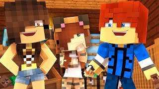 Minecraft Daycare - NEVER HAVE I EVER !? (Minecraft Roleplay)