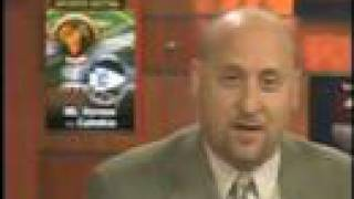 WSIL-TV 3 Sports Extra October 5, 2007