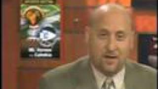 WSIL-TV 3 Sports Extra October 5, 2007