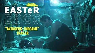 Avengers: Endgame Trailer Easter Eggs & Fun Facts   Rotten Tomatoes