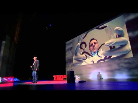 Comment un ver marin m'a révélé le secret du sang universel | Franck Zal | TEDxParis
