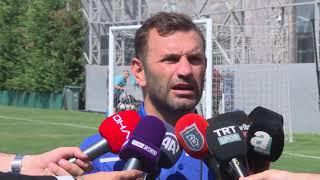 Okan Buruk'tan Fenerbahçe açıklaması