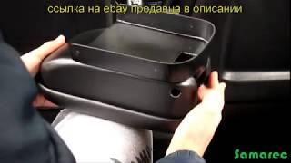 Hyundai i30 Установка подлокотника смотреть