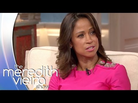 Stacey Dash on Bill Cosby  The Meredith Vieira