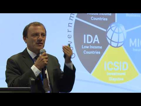 Working with International Financial Institutions (IFIs)