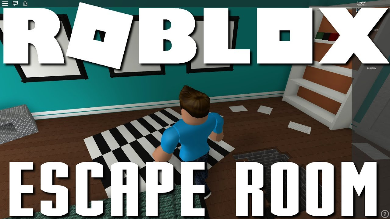 Roblox Escape Room Music