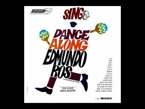 Tico Tico - Edmundo Ros and His Orchestra & Chorus (Vocal)