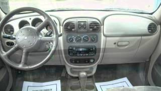 2001 Chrysler PT Cruiser//LIMITED//MOONROOF//LEATHER  Used Cars - Alexandria,Minnesota - 2013-05-25