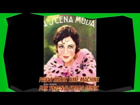 Jazz Age! 1920s & 1930s Hit Music @Pax41
