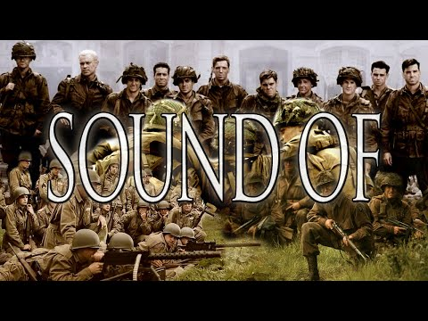 Band Of Brothers - Sound Of The Easy Company