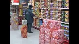 Пиротехника: где покупать и как пользоваться(Новосибирск избавился от контрафактной пиротехники, по крайней мере, так заявляют в МЧС. Но всё-таки некото..., 2013-12-25T16:21:41.000Z)