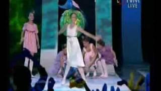 Princesses - Blue Bird (Junior Eurovision Song Contest 2009 GEORGIA)