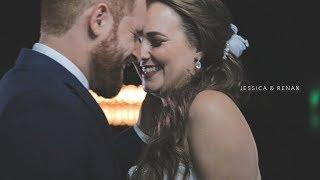 O Casamento mais lindo de Amparo e Pedreira