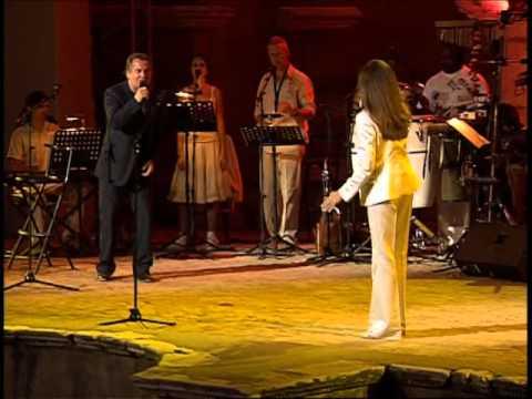 Cancion del Oro - Ana y Victor