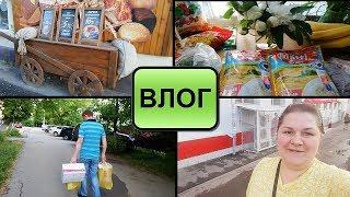 ЗАКУПКА-целый КАМАЗ с продуктами/ПОСЫЛКА из ИЗРАИЛЯ/Цены в нашем МАГАЗИНЕ/очень ВКУСНАЯ овсяная каша