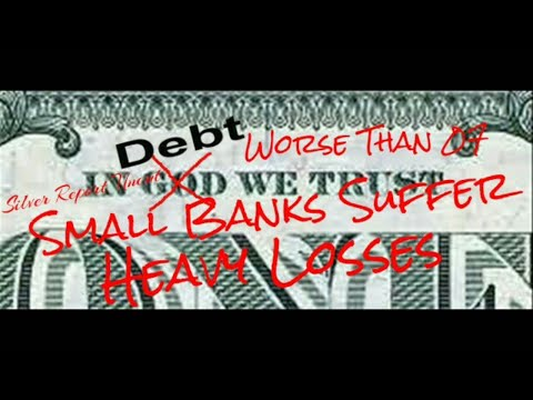 Banks Taking Heavy Losses Credit Card Debt Turning Over - Economic Collapse News