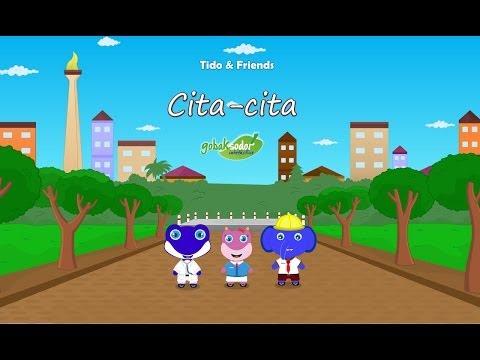 Lagu Anak  : Cita-cita - Lagu Anak Indonesia