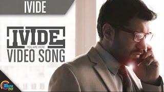 Ivide   Prithviraj Sukumaran Nivin Pauly Bhavana   Full HD Video Song
