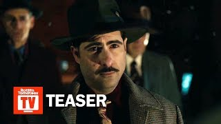 Fargo Season 4 Teaser | 'Face Off' | Rotten Tomatoes TV
