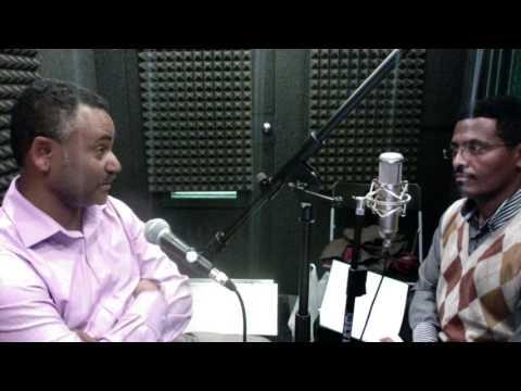 "Interview with ""Muhaze Tibebat"" Deacon Daniel Kibret -Part One"