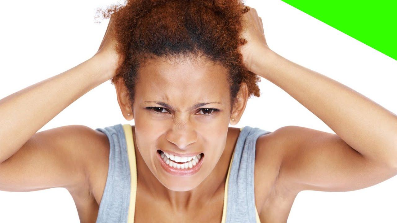 como quitar la comezon del cuero cabelludo sin perder la paciencia