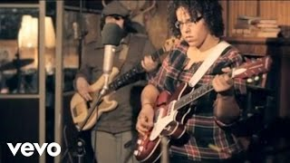 Alabama Shakes - Hold On (KONK Session)