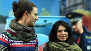 Курьер из Рая. Показ в Москве. Отзывы(, 2013-12-02T09:09:57.000Z)