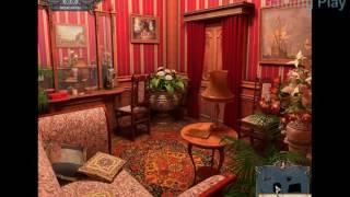 Прохождение - Шерлок Холмс. Тайна персидского ковра №3