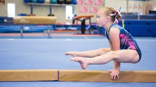 Best Folding Gymnastics Balance Beans for Kids