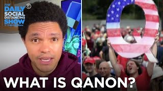How QAnon Is Taking Over The GOP | The Daily Social Distancing Show