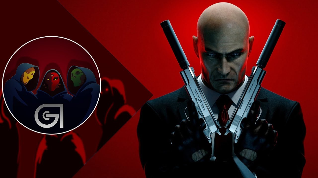 Hitman 2 Lets Agent 47 Interact With Everything E3 2018