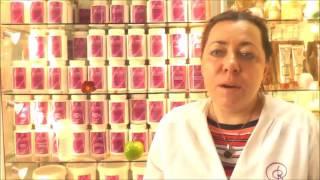 Видеоурок нанесения альгинатной маски ALG MASK (Франция)