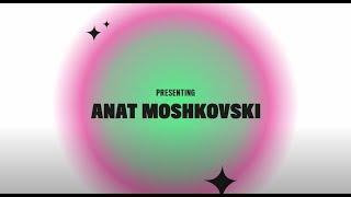 Ronchos's: Anat Moshkovski