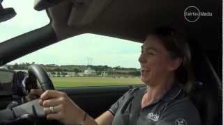 Nissan GTR 2012   She Says He Says   Performance   Drive.com.au