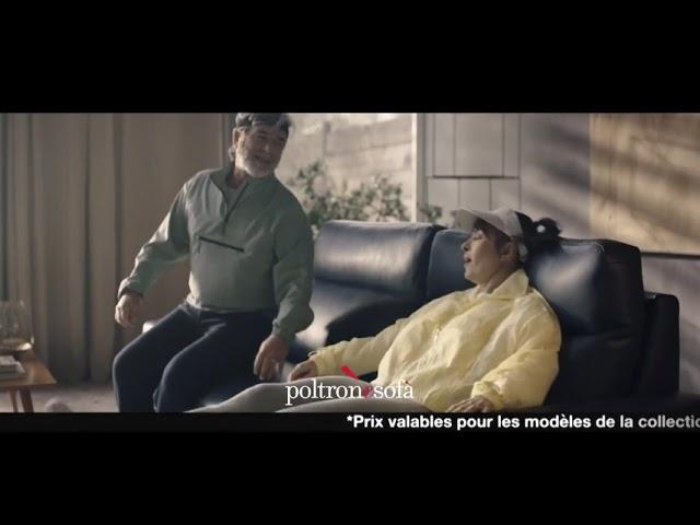 Publicité Poltronesofà