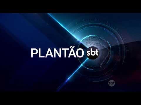 Desligamento do Sinal Analógico - SBT Santa Catarina
