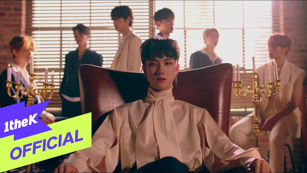 Teaser1] 1THE9(원더나인) _ Bad Guy - YouTube