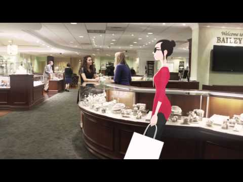 Bailey's Fine Jewelry - Experience Elegance