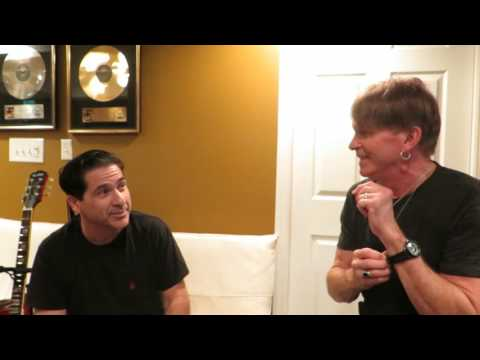 Three Questions with Dave Bickler